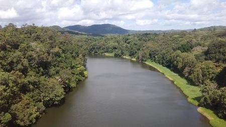 Barron River, Queensland