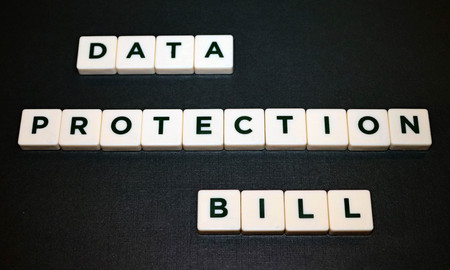 Data Protection Bill Board Game Tiles