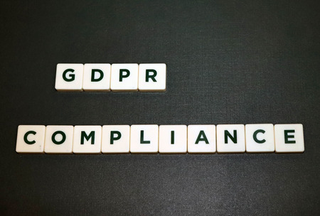 General Data Protection Regulation (GDPR) Compliance Board Game