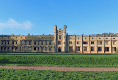 Ashton Court Estate, Bristol, UK