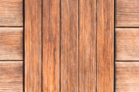 laths: Texture of wood, wood panel with cross - laths Stock Photo