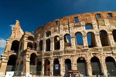 emporium: Colosseum in Rome, Italy