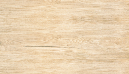 Wood texture background. Light wooden table with a crack. Surface of wood with nature color and pattern. Top view of a wood or plywood for backdrop. Stock Photo