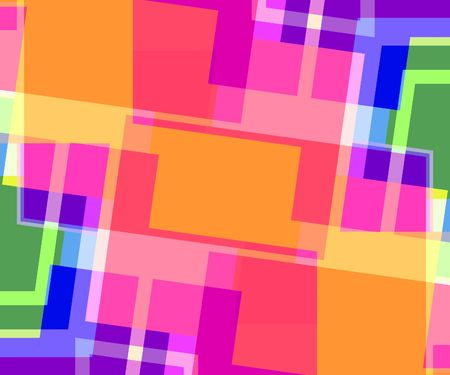 cybernetics: Multi-colored Abstract Original Background
