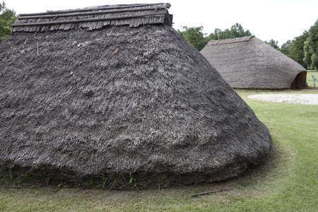 dwelling: Pit dwelling