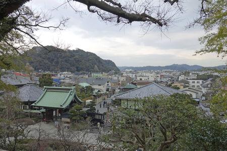 kamakura: Kamakura city average