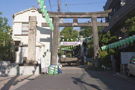 hakusan: Hydrangea Festival of Hakusan Shrine