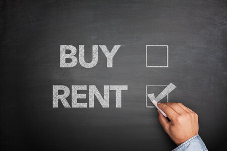 renter: Buy or rent on Blackboard