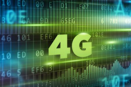 4g: 4G Concept