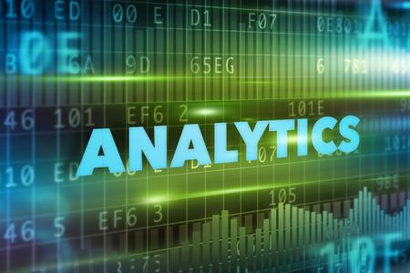 Analytics concept photo