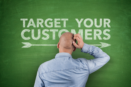 breaking new ground: Target your Customers on Blackboard