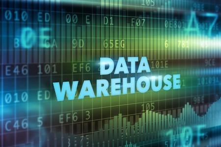 data warehouse: Concepto de la tecnolog�a de almacenamiento de datos