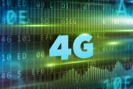 5g: 4G Concept
