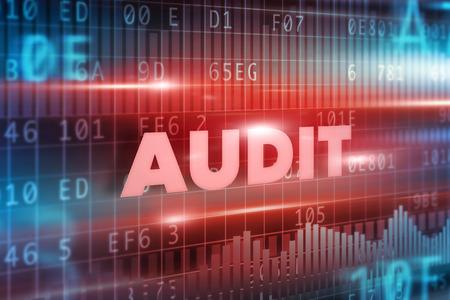 Audit concept Imagens - 32145073
