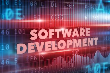 tecnologia informacion: Concepto de desarrollo de software