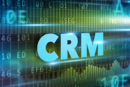 relation clients: CRM - Customer Relationship Management