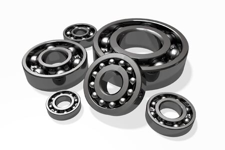 chock: Bearings