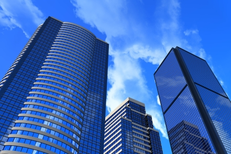 Corporate bâtiments