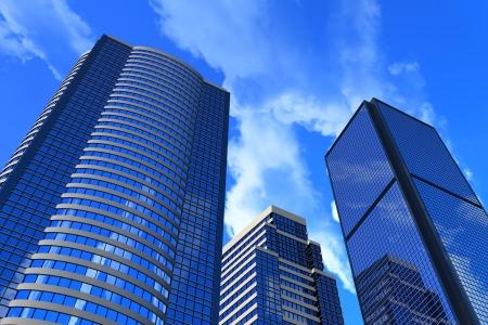 Corporate Gebäude