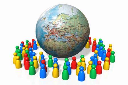 globalization: Globalization