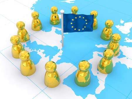 European Union photo