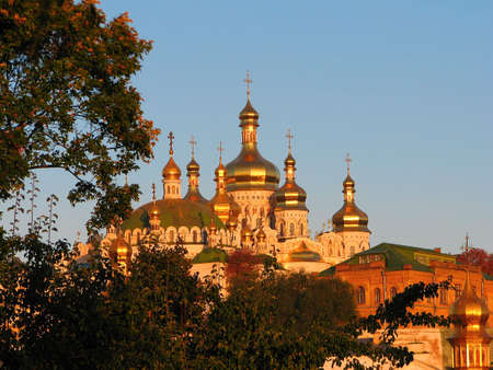 Kiev-Pechersk Lavra photo