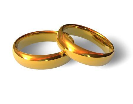 matrimonial: Wedding rings