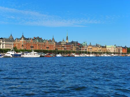Stockholm, Sweden photo