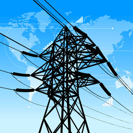 catenation: Power industry concept
