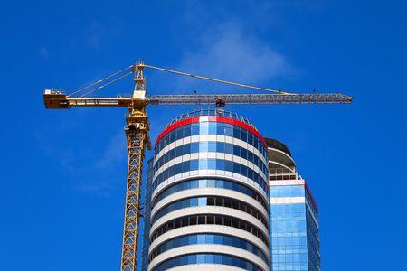 Construction concept photo
