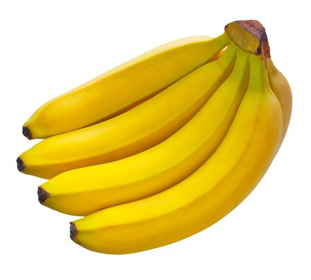 banana: Bananas