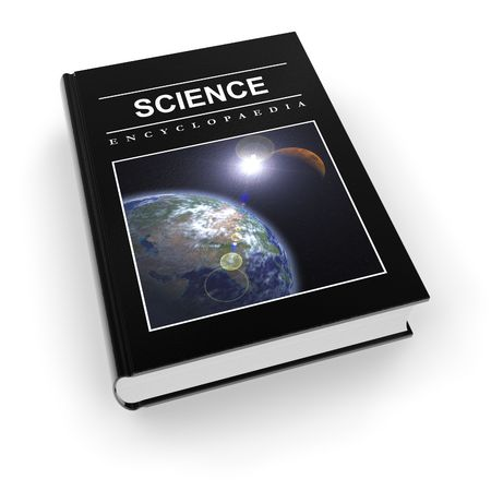 scientific literature: Scientific encyclopaedia