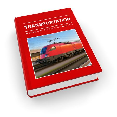 scientific literature: Transportation textbook