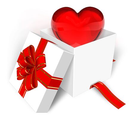 Valentine's Day concept Stock Photo - 6182679