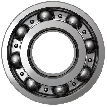 Ball bearing Stock Photo - 6784190
