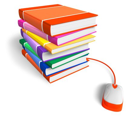 reference book: Concepto de E-learning