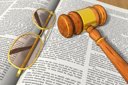 commercial law: Legalbidding concept