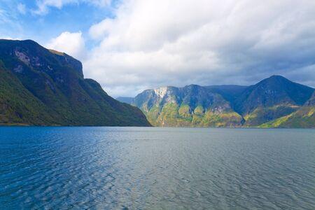 fjords: Fjords in Norway