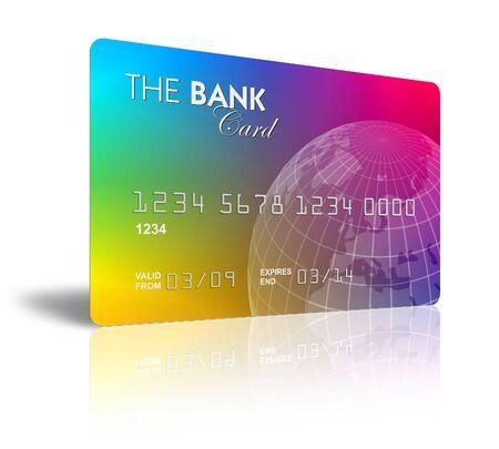 Credit card Stock Photo - 7311866