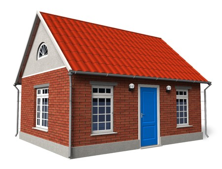 single dwellings: Private house