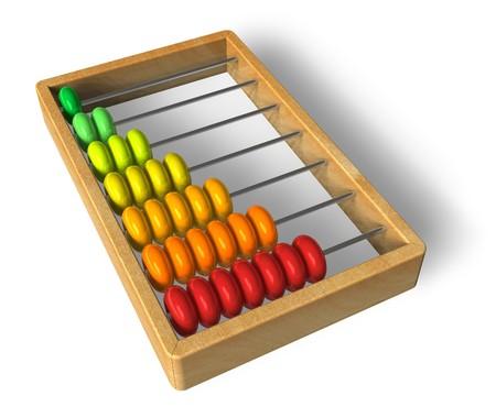 Energy efficiency concept Stock Photo - 7930048