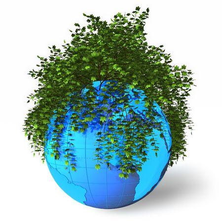 ecological problem: Ecological concept
