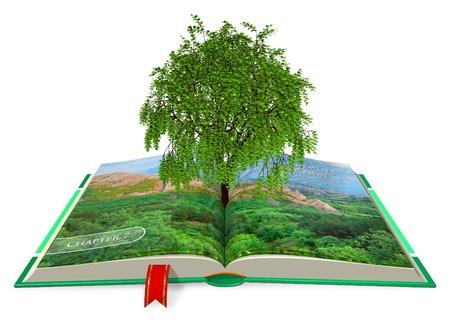 Ecological concept photo