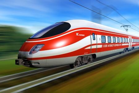 intercity: InterCity Express