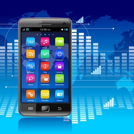 agenda electr�nica: Concepto global de comunicaciones y movilidad
