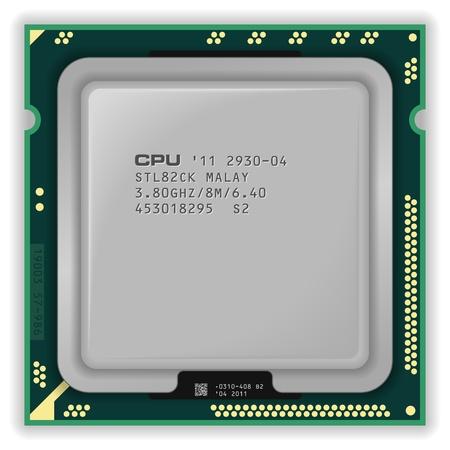 Modern CPU  Vector