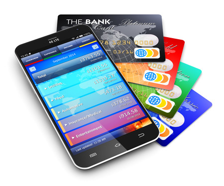 an analysis of the smart chip phone cards in online and mobile banking Mobile payments technology and contactless payments on the smart chip embedded in your card and the reader and the phone when the mobile.