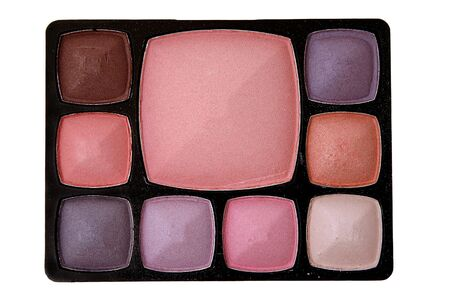 Makeup-Palette  Standard-Bild - 230780