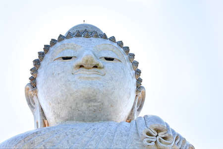 budda: Big Buddha in Phuket