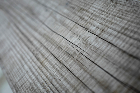 Background of a crude wooden board with cracks 스톡 콘텐츠